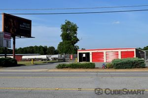 10 Cheap Self Storage Units Spartanburg Sc With Prices