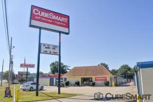 CubeSmart Self Storage - Columbus - 3560 Victory Dr