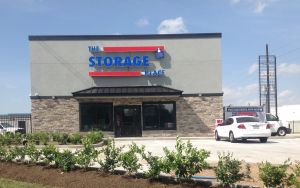 The Storage Place - Vintage Park - Blow out sale for 3 months