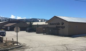 Golden State Storage - Big Bear