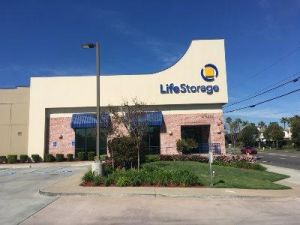 Life Storage - Torrance - West 190th Street