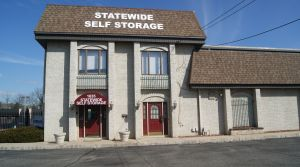 Statewide Self Storage - Piscataway Township - 1635 Stelton Road