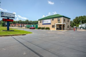Simply Self Storage - Memphis, TN - Thomas St