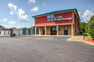 Simply Self Storage - Southaven, MS - Ann Dr