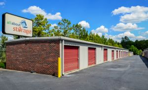 All About Storage - Concord & 15 Cheap Self-Storage Units Salisbury NC w/ Prices from $19/month