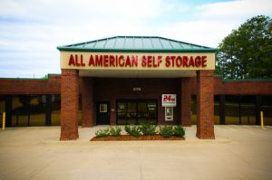 All-American Self Storage - Rice Mine Road