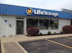 Life Storage - Lackawanna