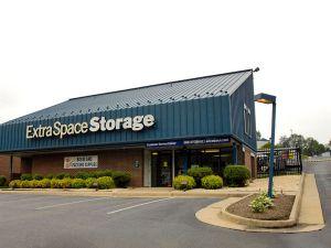Extra Space Storage   Stafford   2995 Jefferson Davis Hwy
