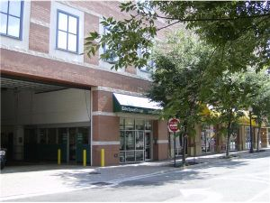 Extra Space Storage - Arlington - North Fillmore St