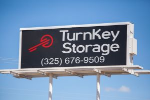 TurnKey Storage - Dayton OH