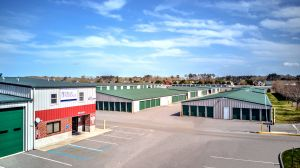 Prime Storage - Virginia Beach - Castleton