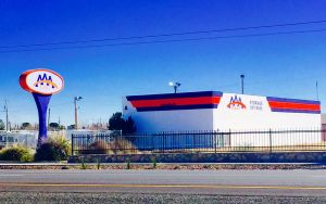 AAA East Self Storage