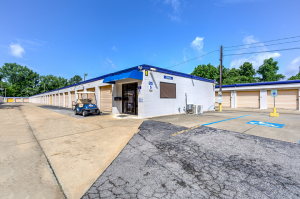 Simply Self Storage - Birmingham, AL - Ward Way