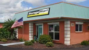 StorageMart   McGregor Blvd And Cypress Lake Dr