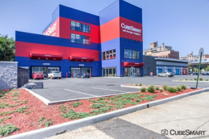 CubeSmart Self Storage - Bronx - 5740 Broadway