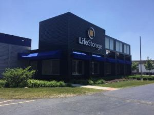 Life Storage - Forest Park