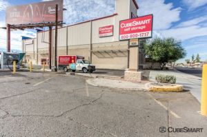 CubeSmart Self Storage - Phoenix - 533 East Dunlap Avenue
