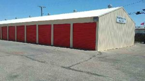 Trousdale Storage