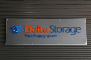 Merveilleux Delta Storage   Bayonne   69 71 New Hook Road