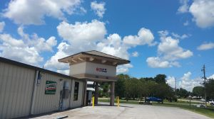 Q-2 Self Storage - Pensacola - Blue Angel Parkway