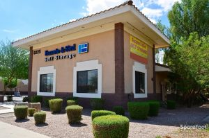 Encanto and 83rd Self Storage