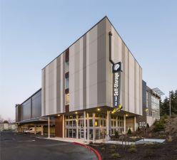 West Coast Self Storage Bellevue