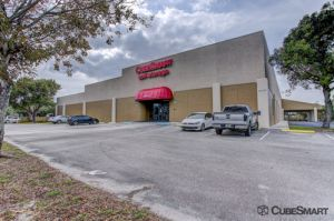 CubeSmart Self Storage - Lake Worth - 6591 S Military Tr