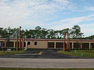 Commerce Park Storage. 2171 Reserve Park Trce Port St. Lucie FL ...