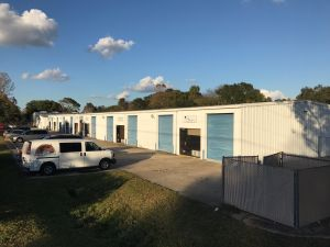 Guard Space Storage   Sanford