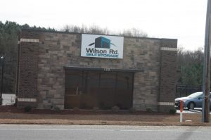 Wilson Road Self Storage