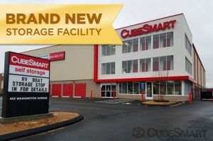CubeSmart Self Storage - North Haven