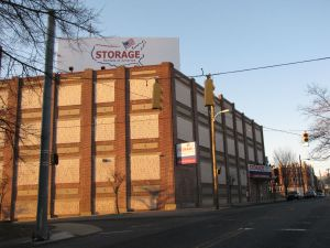 Storage Rentals Of America   Wilmington   2523 Lamotte Street