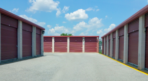 Storage Rentals Of America   Wilmington   50 Dodson Avenue