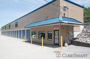 CubeSmart Self Storage   Webster