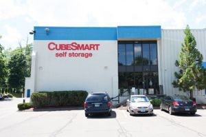 CubeSmart Self Storage - Hamden - 785 Sherman Avenue
