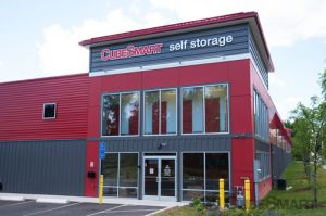 Charmant CubeSmart Self Storage   Hamden   450 Putnam Avenue
