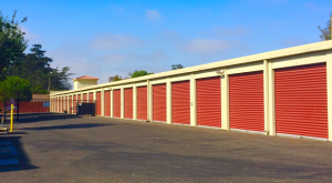 Storage Pro - Fort Locks Self Storage