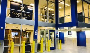 GoodFriend Self-Storage - New Rochelle