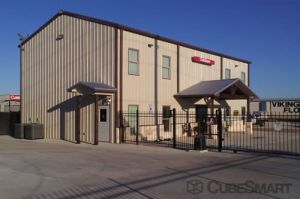 CubeSmart Self Storage   College Station   17535 Highway 6