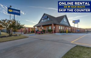Simply Self Storage - 13401 N Indiana Avenue - Chisholm Creek