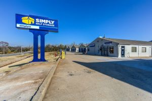Simply Self Storage - Oklahoma City, OK - W Britton Road