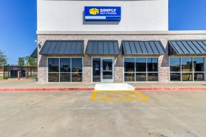 Simply Self Storage - Bixby, OK - Memorial Dr