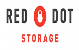 Red Dot Storage   Pinecrest Drive