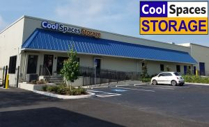 Cool Spaces Storage 50% OFF Discounts!