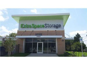 Extra Space Storage - Dallas - Lyndon B Johnson Fwy/Forest Ln  sc 1 st  SpareFoot & 15 Cheap Self-Storage Units Dallas TX from $19: FREE Months Rent