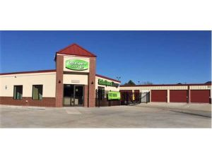 Extra Space Storage - Oklahoma City - Quail Creek Rd