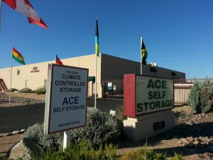 Ace Self Storage- Climate Controlled