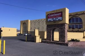 CubeSmart Self Storage - Surprise - 13078 West Central Street