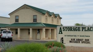 A Storage Place of Casa Grande