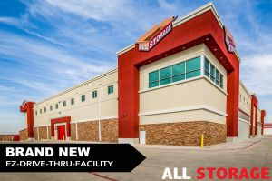 All Storage - Granbury Annex - 6900 Granbury Rd.  sc 1 st  SpareFoot & 15 Cheap Self-Storage Units Weatherford TX from $19: FREE Months Rent